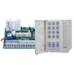DSC Alarma PC585 y Teclado numérico