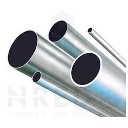 Tubo Metalica EMT 1/2 Pulgada x 3Mts