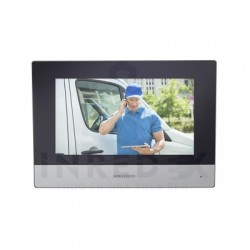 "Monitor IP Touch Screen 7 ""para Videoportero IP Modular"