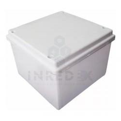 Caja de Paso 10X10 Plástica