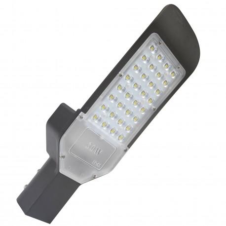 Alumbrado Público LED 30W