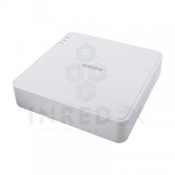 DVR 1080p Lite Pentahibrido / 4 Canales TURBOHD + 1 Canal IP