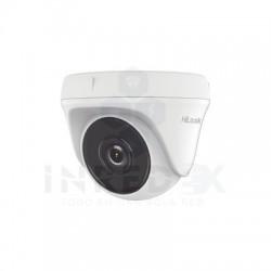 Cámara Domo 1080p / Lente 2.8 mm / 20 mts IR EXIR