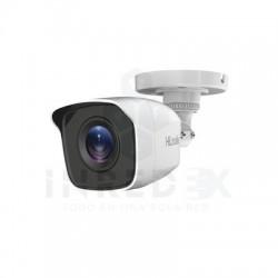 Cámara Bala 720p / Gran Angular 92° / Lente 2.8 mm/ Exterior IP66