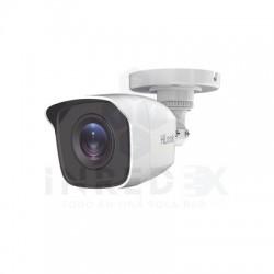 Cámara Bala HD 1080P / Gran Angular 103º / METAL / IR EXIR Inteligente 20 mts / Exterior IP66